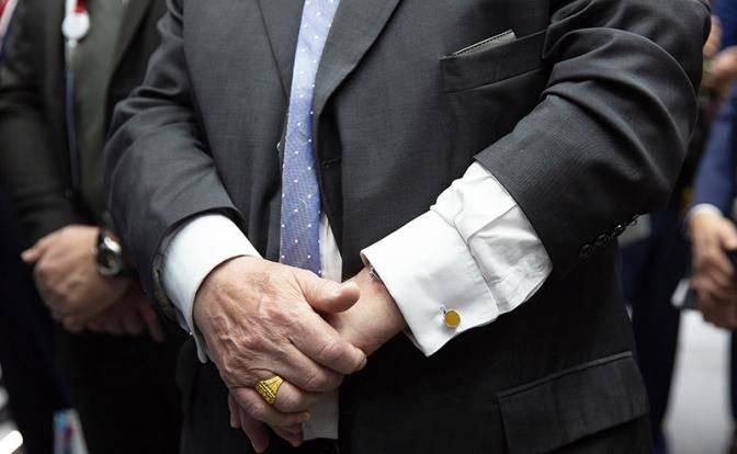 Седалище одного чиновника занимает 26 директорских кресел » Экономическое  обозрение